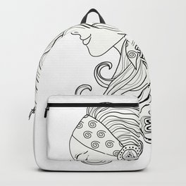 Celtic Woman Backpack