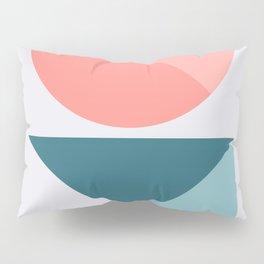 Geometric Form No.1 Pillow Sham