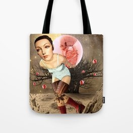 SEEDS OF DISCONTENT Tote Bag