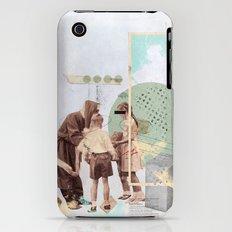 matthewbillington.com iPhone (3g, 3gs) Slim Case
