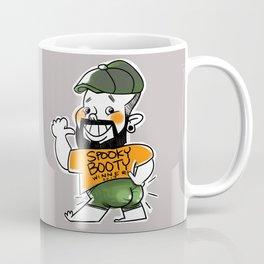 Das Frank: Spookybooty Manpion 2017 Coffee Mug