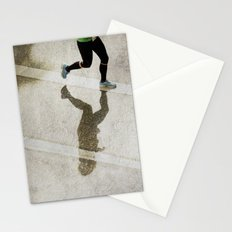 you are not alone... Stationery Cards