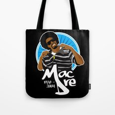 Andre 'Mac Dre' Hicks Tote Bag