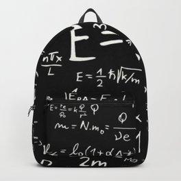 Formulas Backpack