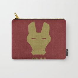 Iron Man 01 Carry-All Pouch