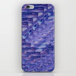 Groove iPhone Skin