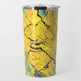 sunabstract. Travel Mug