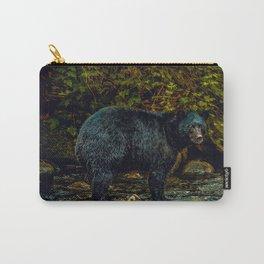 Black Bear Wolfson Creek Carry-All Pouch