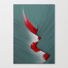 Impact Canvas Print