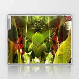 garden of delight Laptop & iPad Skin