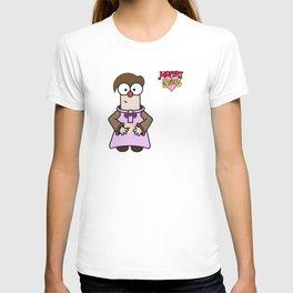 Doctor Beaker - Moffat Babies T-shirt