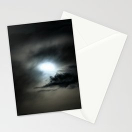 Tungston Moon Stationery Cards
