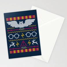 The Sweater That Lived Stationery Cards