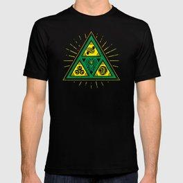 The Tribal Triforce T-shirt