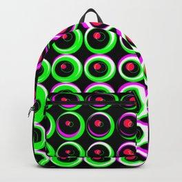 bla ha again Backpack