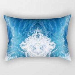 Ocean II Rectangular Pillow