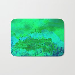 Welcome in Italy  Bath Mat