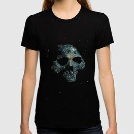 Holy Starman Skull T-shirt