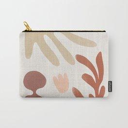 Autumn Garden Harmony Terra Carry-All Pouch