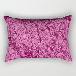 False juniperus Rectangular Pillow