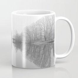 Double Bridges - Clove Lakes Coffee Mug