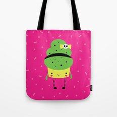 Beehive Cupcake Tote Bag
