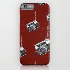 Spidey Camera iPhone 6s Slim Case