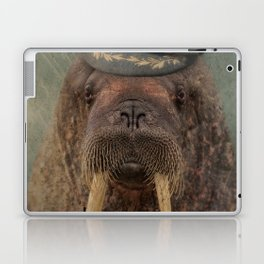 Barnacle Bill Laptop & iPad Skin