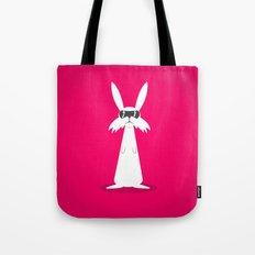 The Rabbit Tote Bag