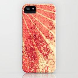 Nitescence iPhone Case