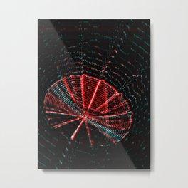 Echoes IV Metal Print