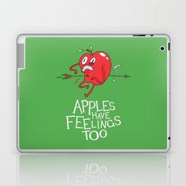 Apple Shot Laptop & iPad Skin