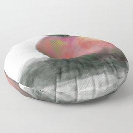 Apple - Pomme Floor Pillow