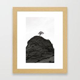 Forever Alive Framed Art Print