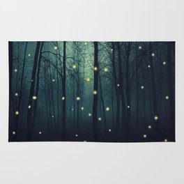 Enchanted Trees Rug