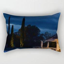 Saint-Raphael Rectangular Pillow