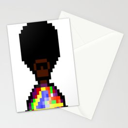 Expression Stationery Cards