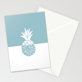 Pineapple Dreams Stationery Cards
