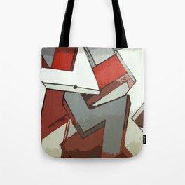 Grip Tote Bag