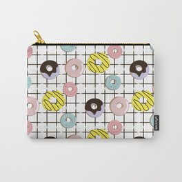 Sweet donuts Carry-All Pouch
