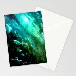 θ Serpentis Stationery Cards