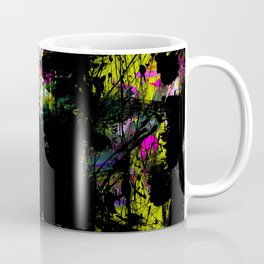 La La La No.1L by Kathy Morton Stanion Coffee Mug