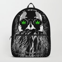 Old School Gardener Backpack
