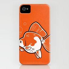 Ryukin Goldfish Slim Case iPhone (4, 4s)