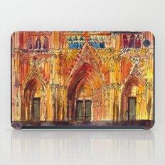 Colonia iPad Case