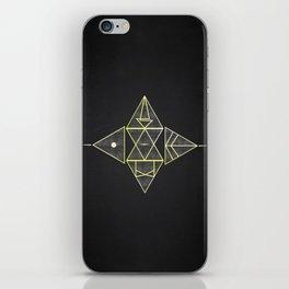 Runes iPhone Skin