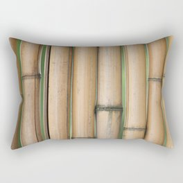Bamboo 1 Rectangular Pillow