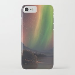 True North iPhone Case