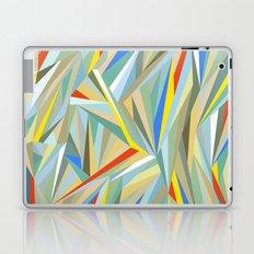 Sliced Fragments Laptop & iPad Skin