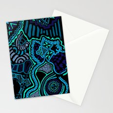 Ice, Ice Baby Stationery Cards